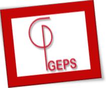 Logo GEPS