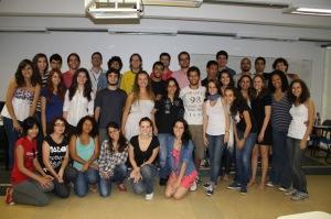 Grupo LAPSOCIAL 12_04_13